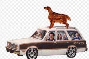 romney dog roof defense
