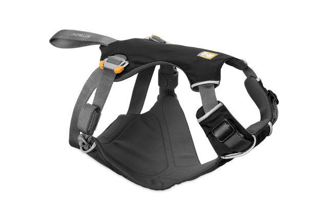 Load Up Dog Car Harness by Ruffwear